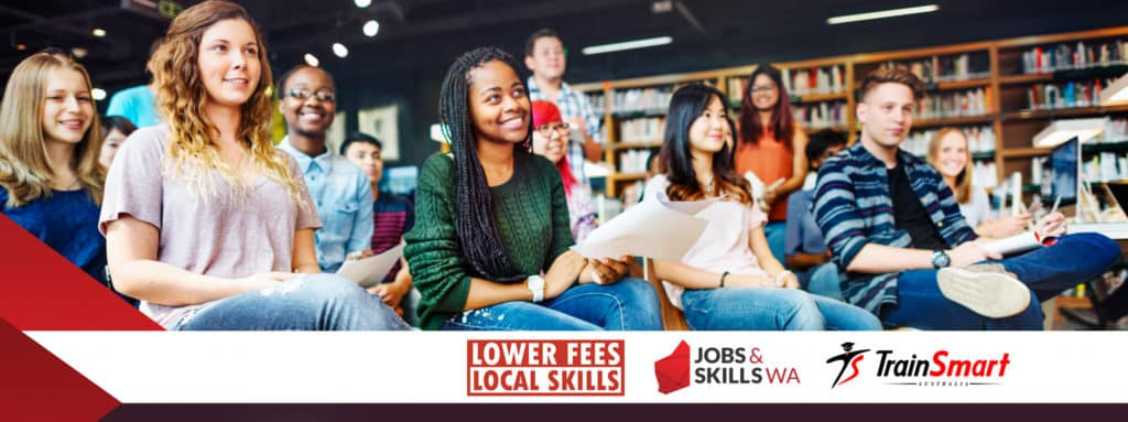 Lower Fees, Local Skills