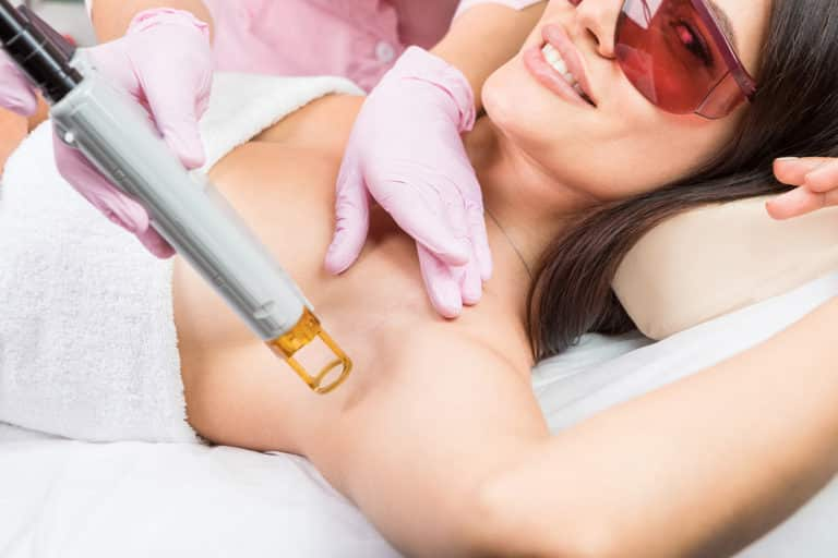 The Increased Popularity of Laser Treatments: 3 Things to Know