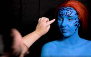 Where a Career in Special Effects Make-Up Can Take You