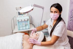 COVID-safe hygiene training for Beauty Therapists